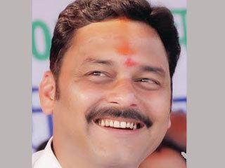 Sanjay Pathak bjp candidate sanjay pathak won by poll in vijayraghavgarh 169119