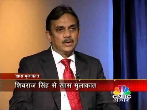 Sanjay Pugalia Khas Mulaquat with Shivraj Singh Chauhan YouTube