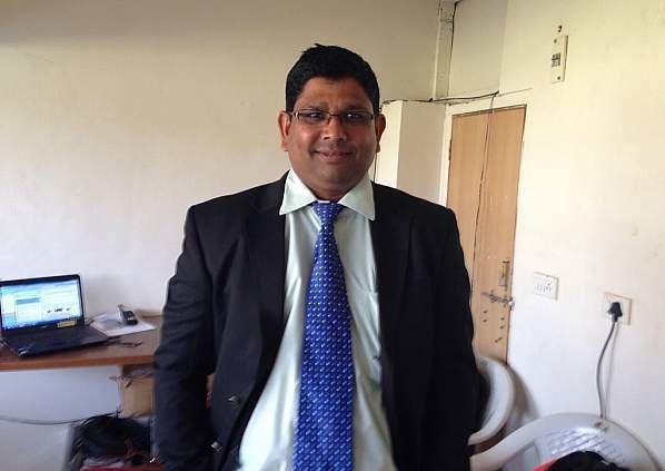 Sanjay Raul (Cricketer)