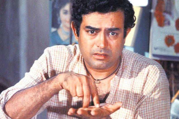 Sanjeev Kumar Sanjeev Kumar The best mainstream hero Bollywood ever had