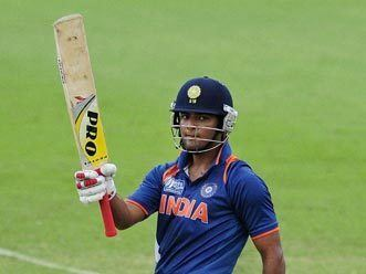Sanjeev Sharma Latest News Photos Biography Stats Batting