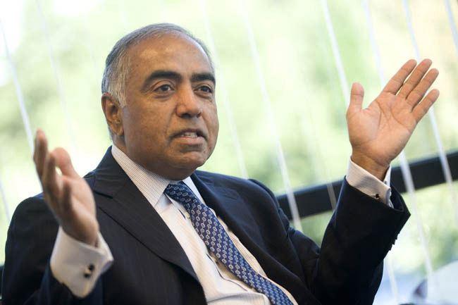 Sanjiv Ahuja Sanjiv Ahuja Chairman and Chief Executive Lightsquared SpaceNewscom