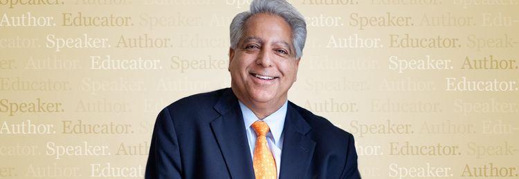 Sanjiv Chopra Dr Sanjiv Chopra39s Experience