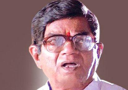 Sankaradi 12th death anniversary of Sankaradi Kerala Latest News