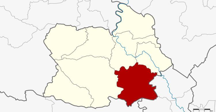 Sankhaburi District