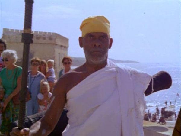 Sankofa (film) Sankofa 1993 Haile Gerima Brandons movie memory