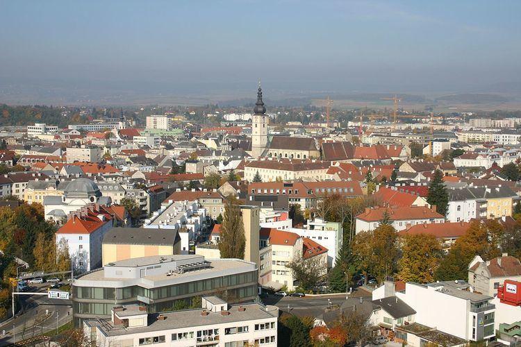Sankt Plten Wikipedia