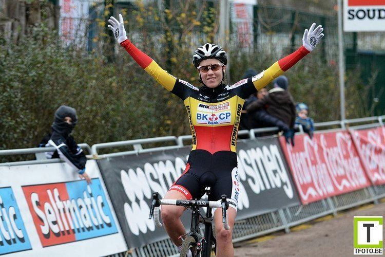 Sanne Cant Sanne Cant Archives Cyclocross Magazine Cyclocross