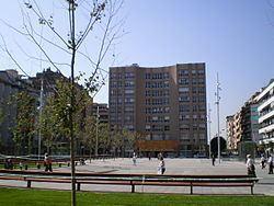 Sant Adrià de Besòs httpsuploadwikimediaorgwikipediacommonsthu