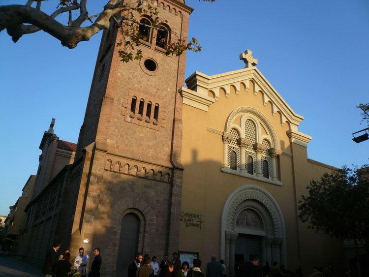 Sant Feliu de Llobregat httpsuploadwikimediaorgwikipediacommons88