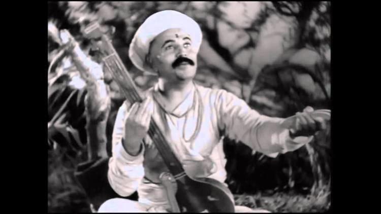 Sant Tukaram (film) Sant Tukaram 1936 YouTube