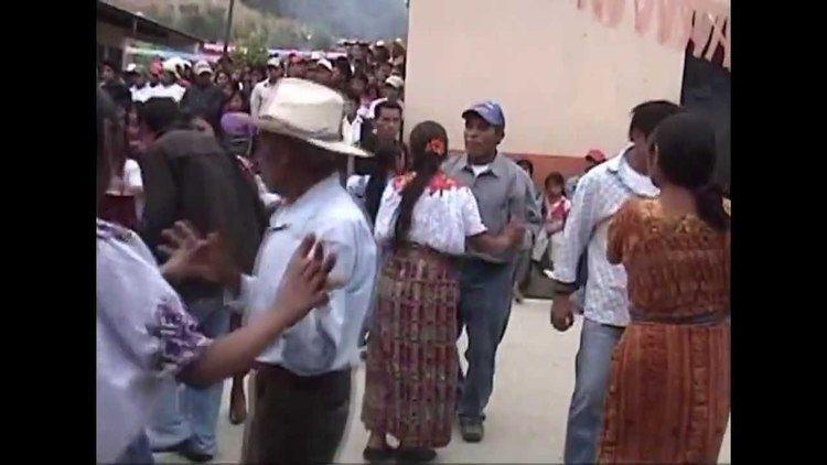 Santa Bárbara, Huehuetenango SANTA BARBARA H prte3quotmusica aguacatecoquot YouTube