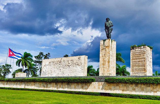 Santa Clara, Cuba in the past, History of Santa Clara, Cuba