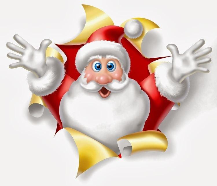 Santa Claus santaclaus1jpg