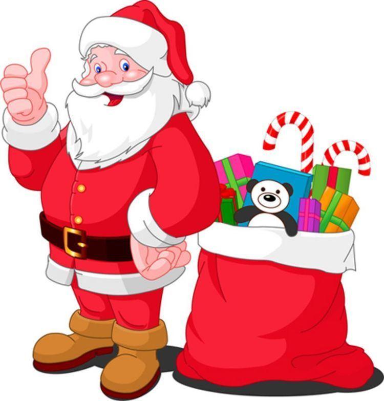 Santa Claus Santa Claus Is Coming To Town