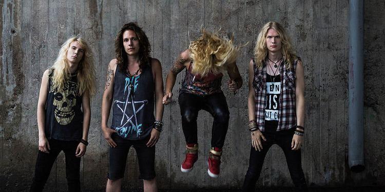 Santa Cruz (band) - Alchetron, The Free Social Encyclopedia