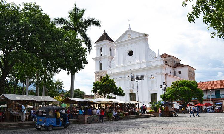 Santa Fe de Antioquia Ride Experience Medelln Ride Experience