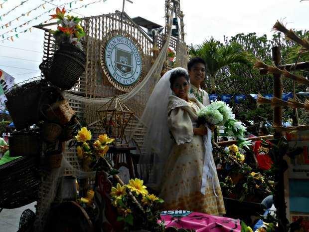 Santa Maria, Bulacan Festival of Santa Maria, Bulacan
