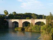 Santa Quiteria Bridge httpsuploadwikimediaorgwikipediacommonsthu