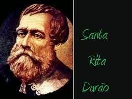 Santa Rita Durão SANTA RITA DURO Prof Ricardo Mees