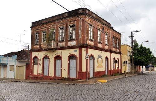 Santa Rosa de Viterbo São Paulo fonte: alchetron.com