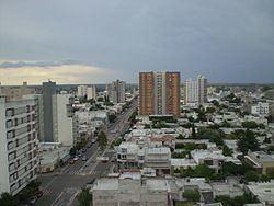 Santa Rosa La Pampa Wikipedia