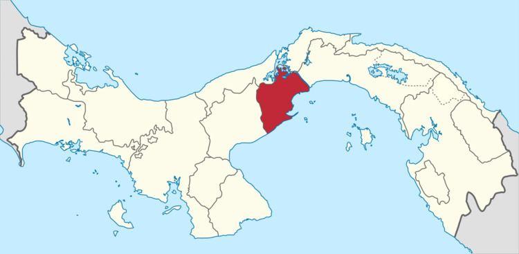 Santa Rosa, Panamá Oeste