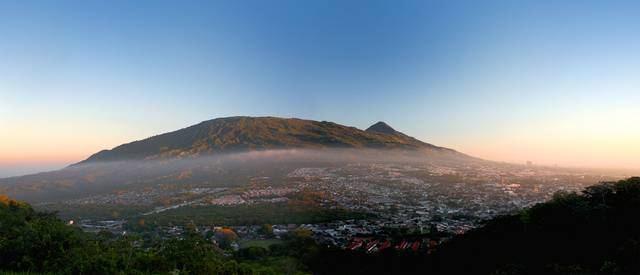 Santa Tecla, El Salvador in the past, History of Santa Tecla, El Salvador
