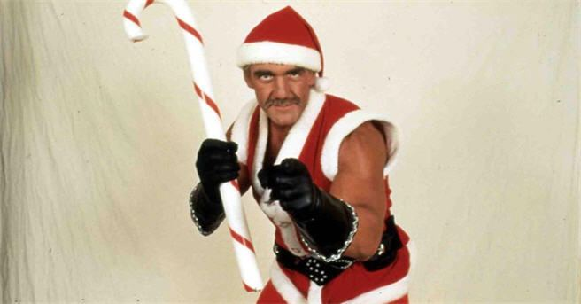 Santa with Muscles Awfully Good Santa With Muscles Movie News JoBlocom