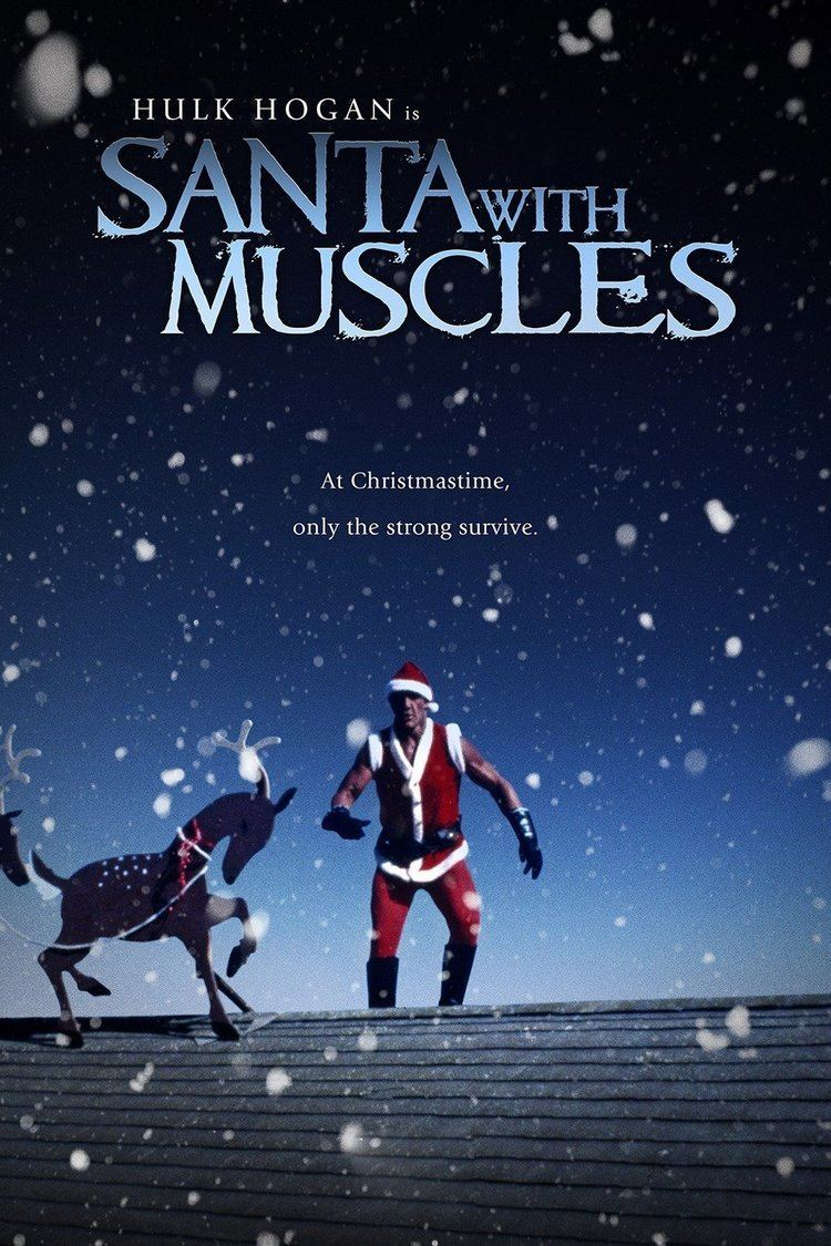 Santa with Muscles wwwgstaticcomtvthumbmovieposters18723p18723