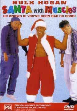 Santa with Muscles Santa with Muscles 1996 Earwolf Forums
