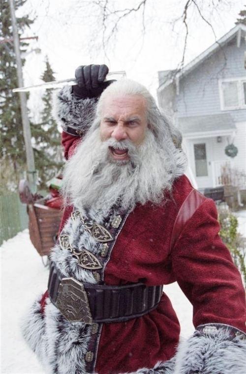 Santa's Slay Random Christmas Review Santas Slay