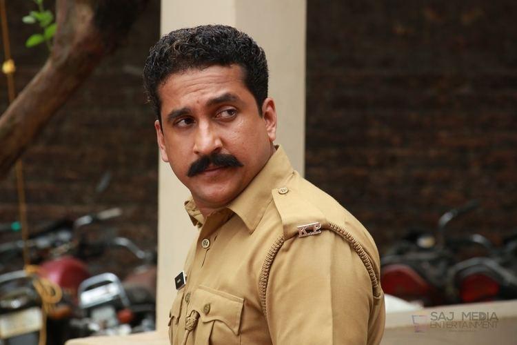 Santhosh Keezhattoor Santhosh Keezhattoor in Saigal Padukayanu Movie