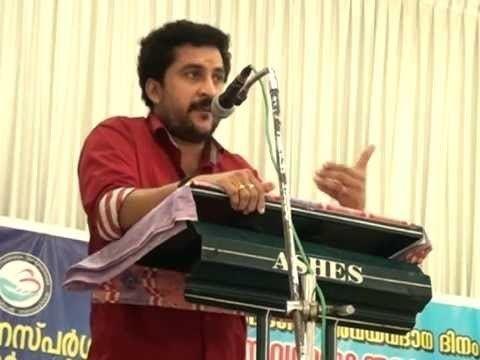 Santhosh Keezhattoor AUG6ORGAN DONATION DAY Santhosh Keezhattoor Actor