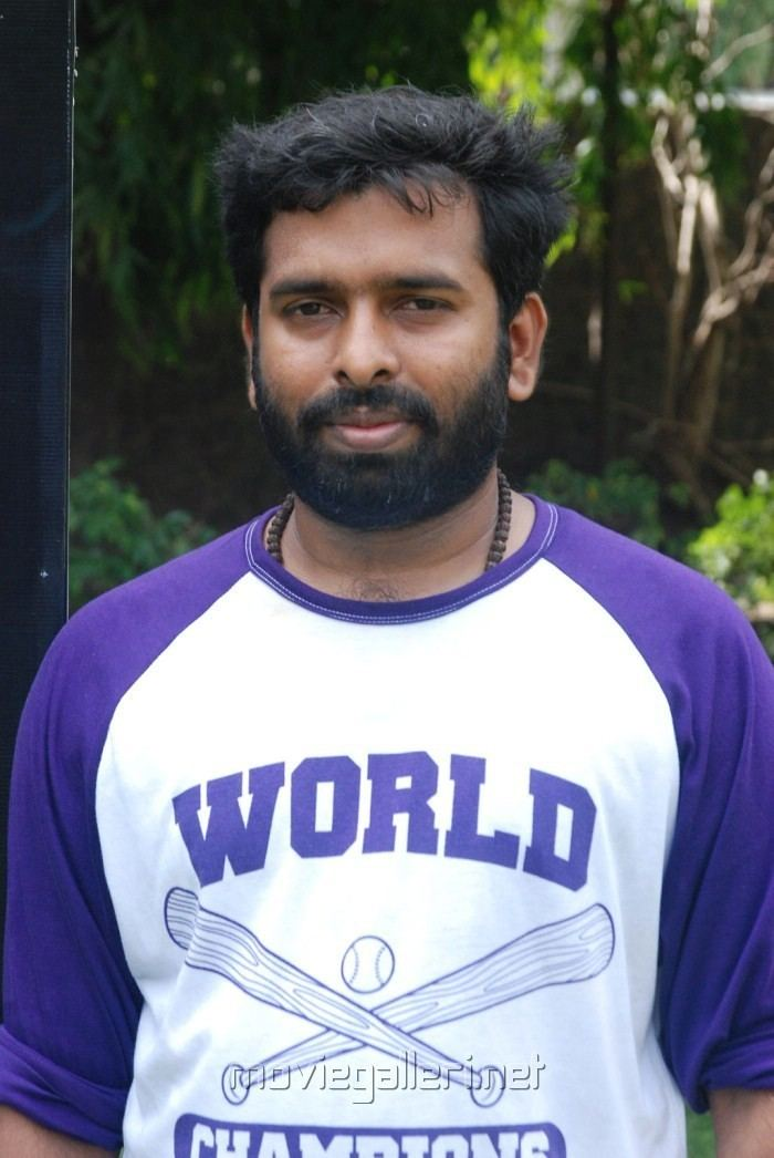 Santhosh Narayanan Picture 299687 Santhosh Narayanan at Pizza Movie Press
