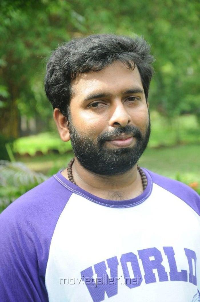 Santhosh Narayanan Picture 299505 Music Director Santhosh Narayanan at