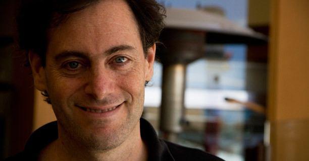 Santiago Bilinkis Santiago Bilinkis ex Director Endeavor Argentina recorre