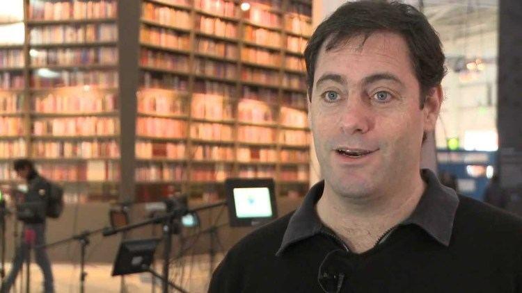 Santiago Bilinkis Entrevista a Santiago Bilinkis YouTube