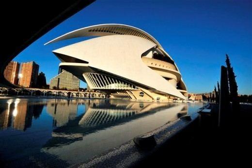 Santiago Calatrava Santiago Calatrava Architecture earchitect