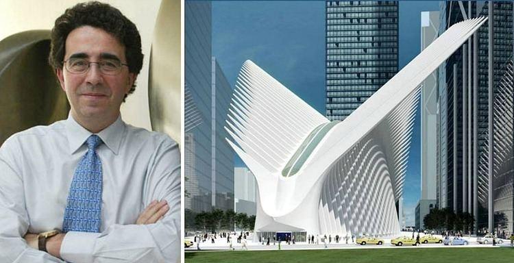 Santiago Calatrava Santiago Calatrava 6sqft