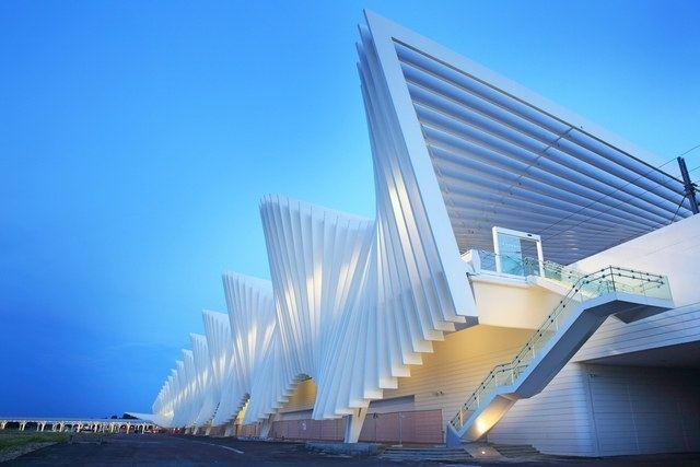 Santiago Calatrava Santiago Calatrava Architecture Photos Architectural Digest