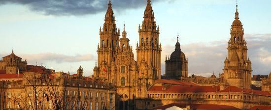 Santiago de Compostela wwwspaininfoexportsitesspaininfocomuncarrus