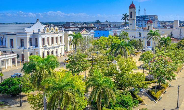 Santiago de Cuba Santiago de Cuba