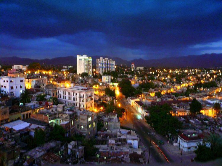 Santiago de Cuba Wikipedia