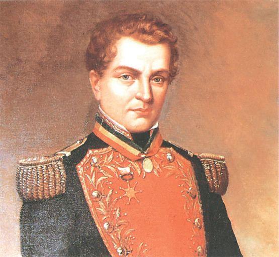 Santiago Mariño Santiago Mario Carige