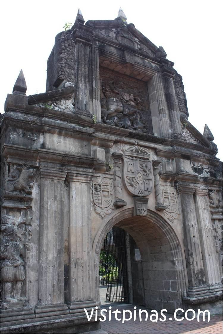 Santiago (Philippine city) in the past, History of Santiago (Philippine city)