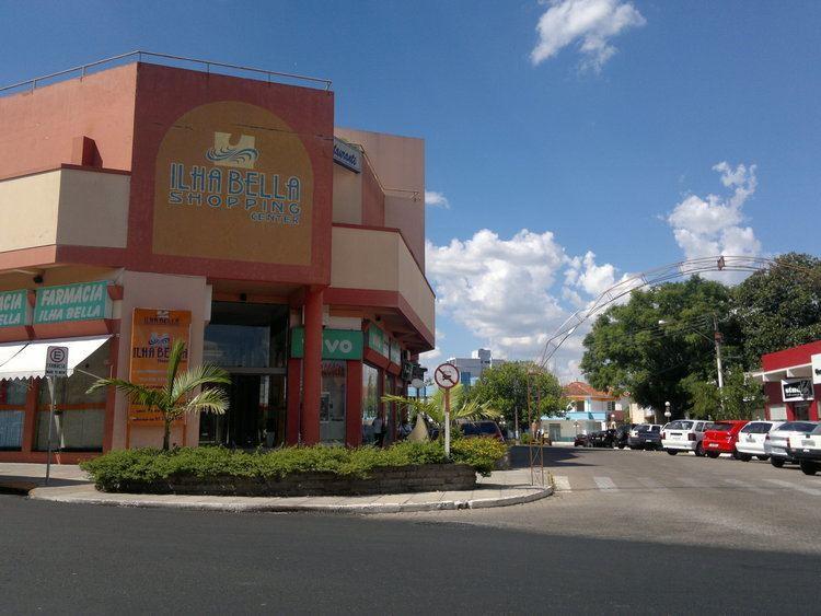 Santiago Rio Grande do Sul fonte: alchetron.com
