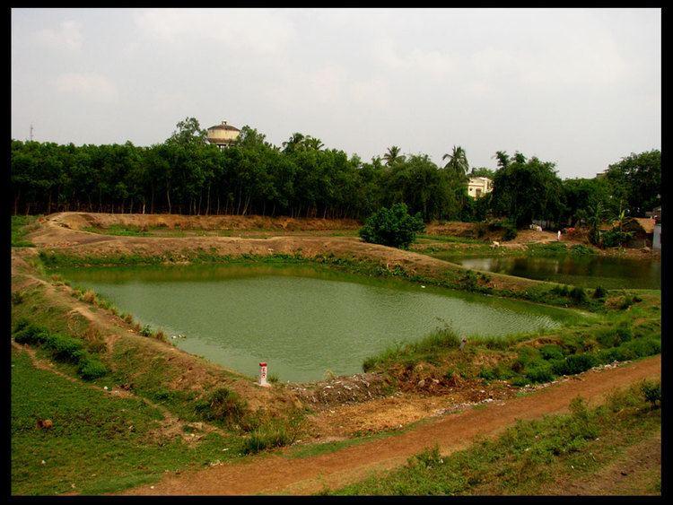 Santiniketan Beautiful Landscapes of Santiniketan