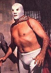 Santo The legend of El Santo