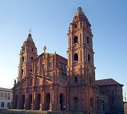 Santo Ângelo httpsuploadwikimediaorgwikipediacommonsthu